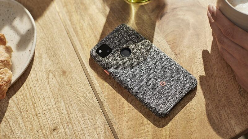 Recycled Plastic Smartphone Protectors