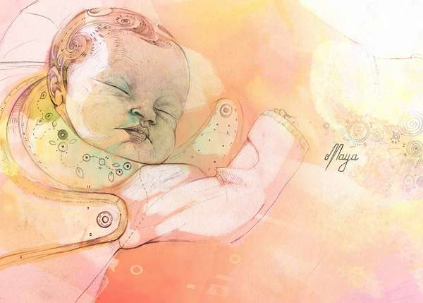 Ethereal Baby Tributes