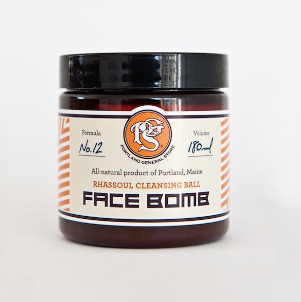 Sandalwood Face Muds