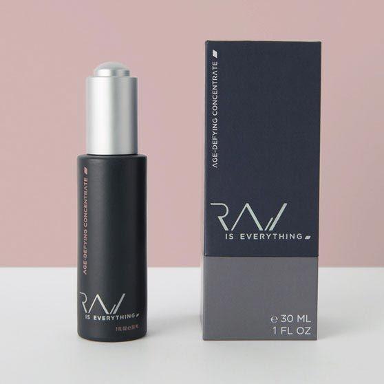 Single-Ingredient Facial Oils