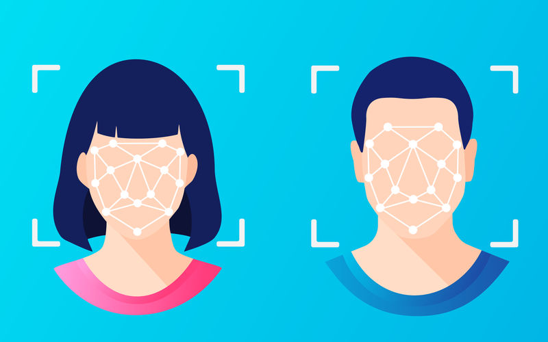 Preventative Facial Recognition AI
