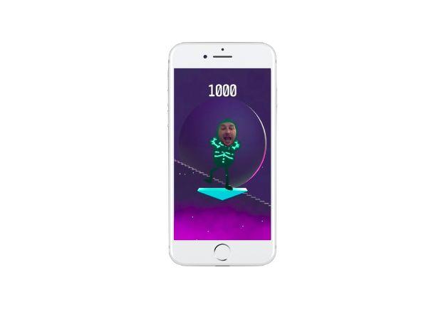 Camera App Video Games