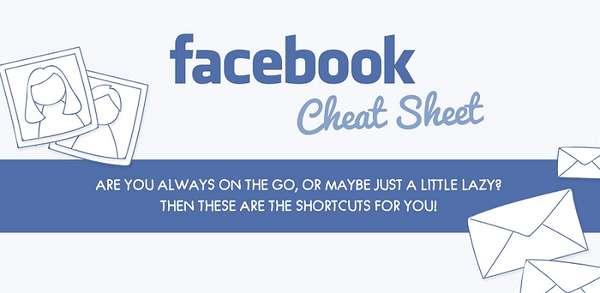 Navigational Social Media Shortcuts