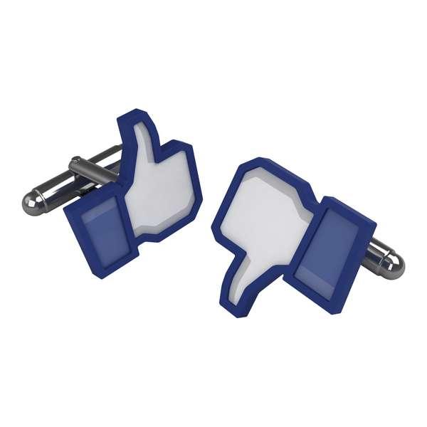 Social Media Mancessories