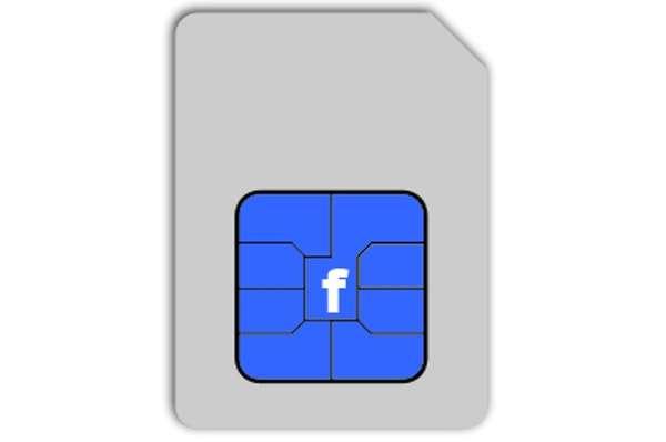 Social Media SIM Cards