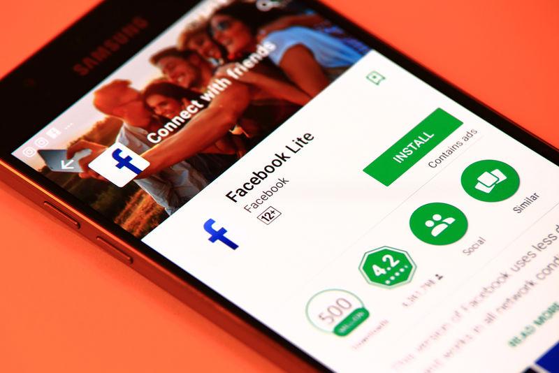 Social Media Video Streaming