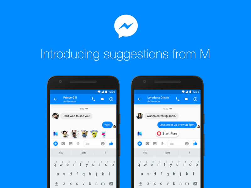 A.I. Chat App Assistants