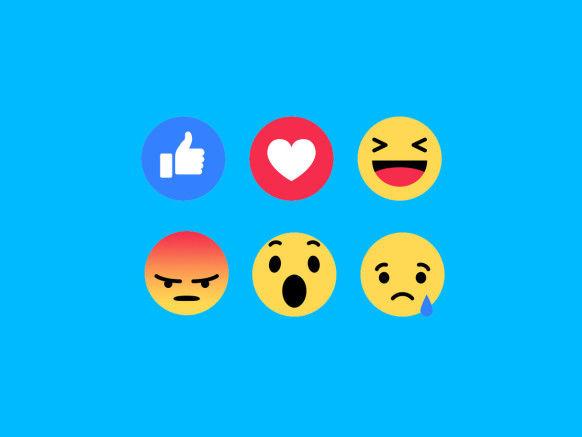 Emotion-Signalling Icons