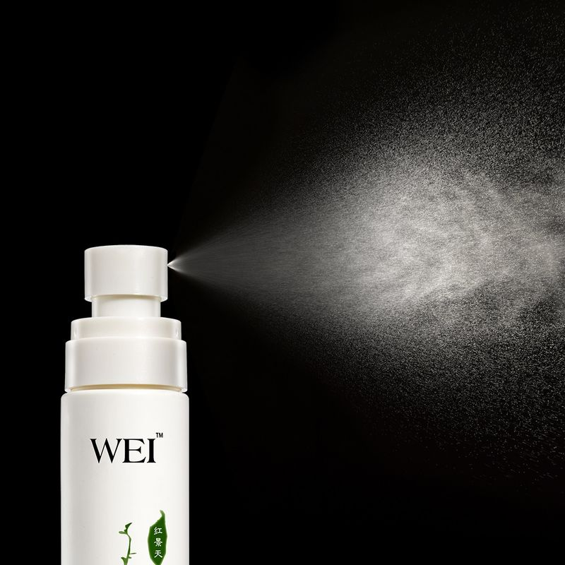 Pollution-Combating Facial Mists