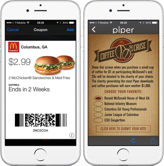 Drive-Thru Payment Platforms