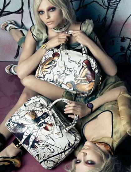 Fairy Bags