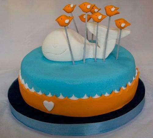 Twitterific Cakes
