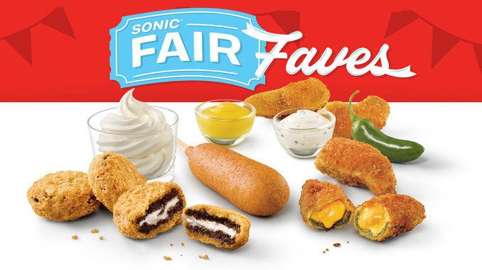 State Fair-Inspired Snack Menus
