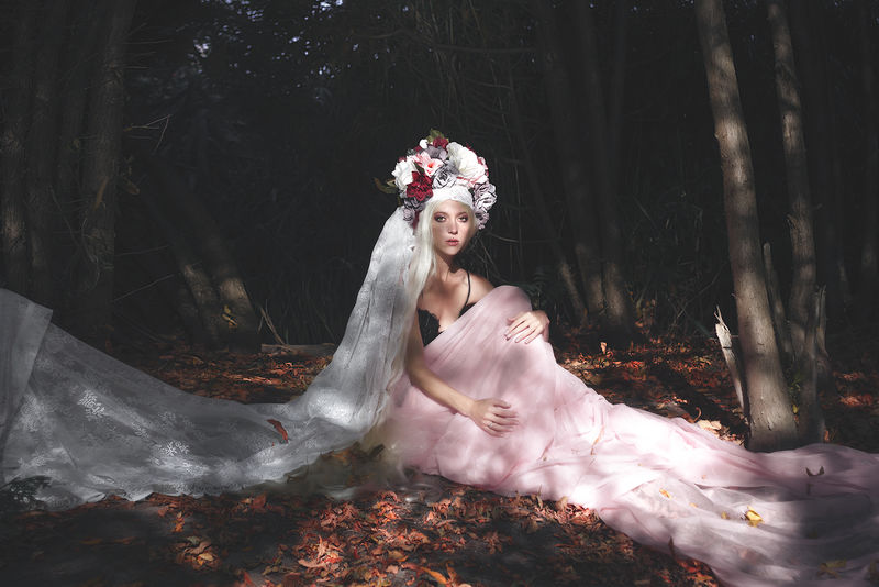 Whimsical Fairy Editorials