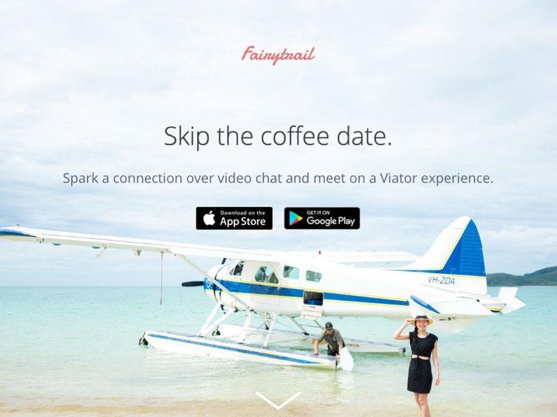 Adventure Travel Romance Apps