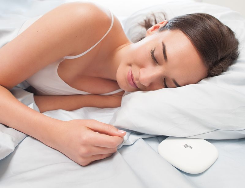 Sleep-Inducing Devices
