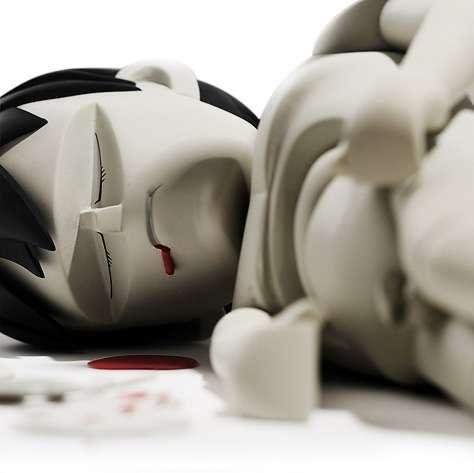 Morbid Childhood Toys