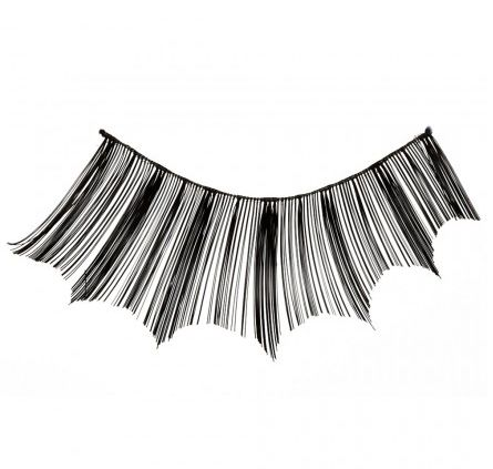 Bat Wing Eyelashes