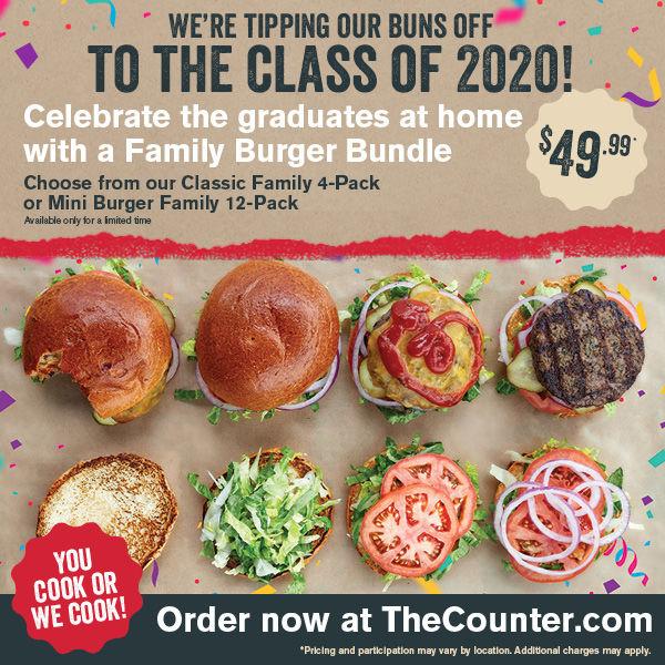 Make-at-Home Burger Kits