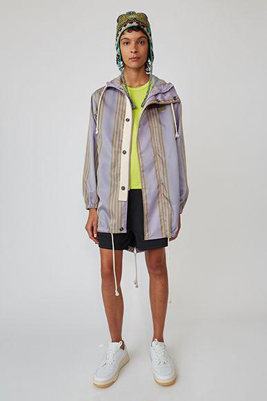 Stylish High-End Fashion Basics