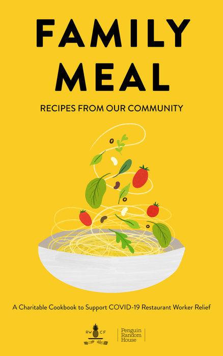 Charitable Coronavirus Cookbooks