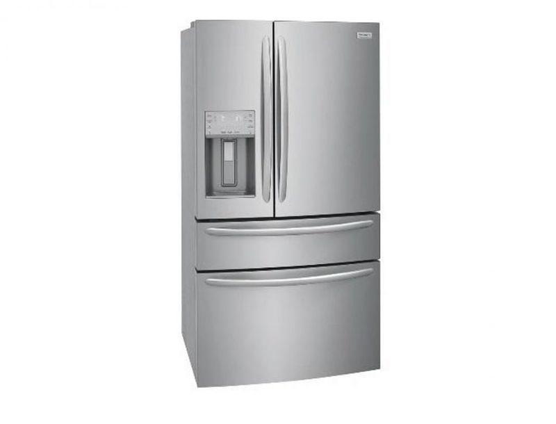 Flexible Family Refrigerators