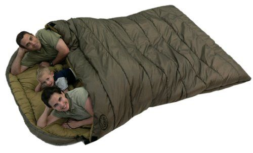 Multi-Person Sleepers