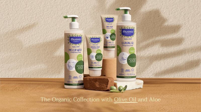 Family Skincare Collections