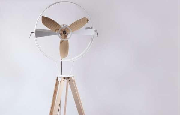 Elegant Timber Ventilators