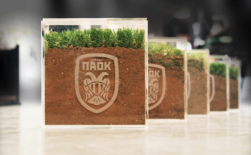 Earthy Stadium Gifts