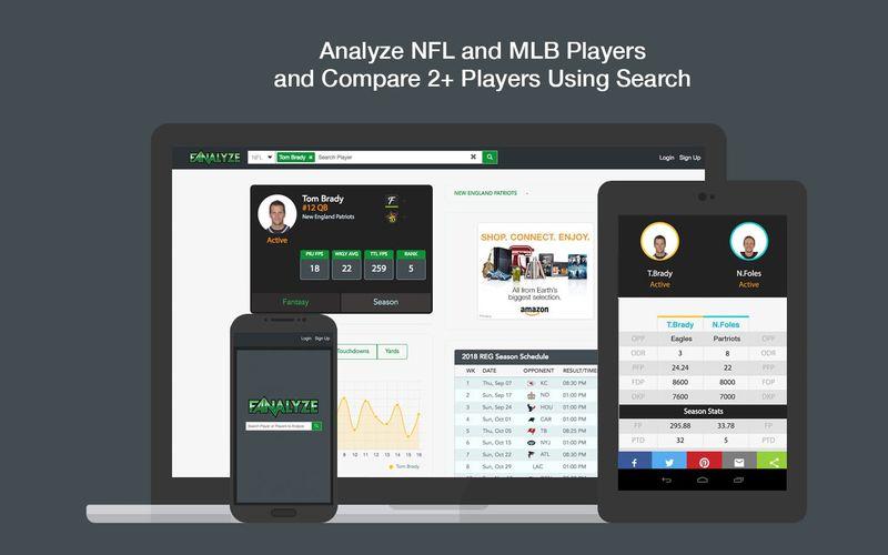Convenient Sports Analysis Platforms