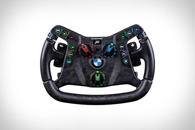 Authentic eSports Racing Wheels