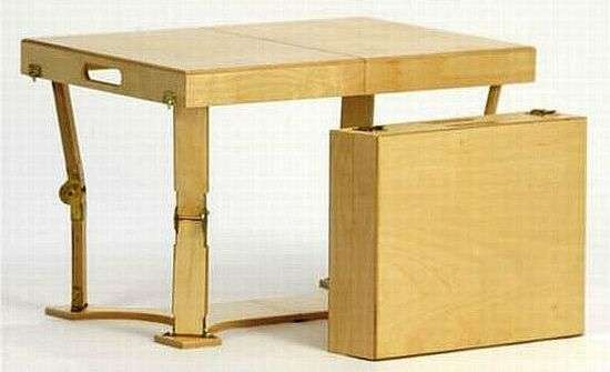 Fancy Folding Furniture