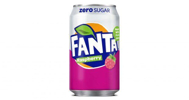 Juice-Infused Sugar-Free Sodas