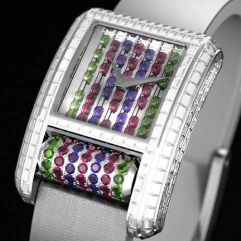 Bejeweled Watch Faces