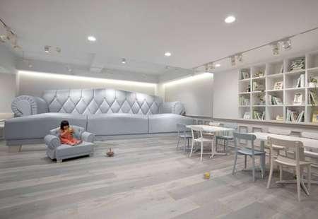 Fantastical Baby Cafes