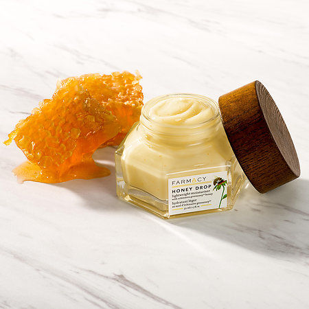 Lightweight Honey Moisturizers