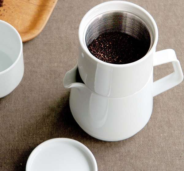 Personal Java Percolators