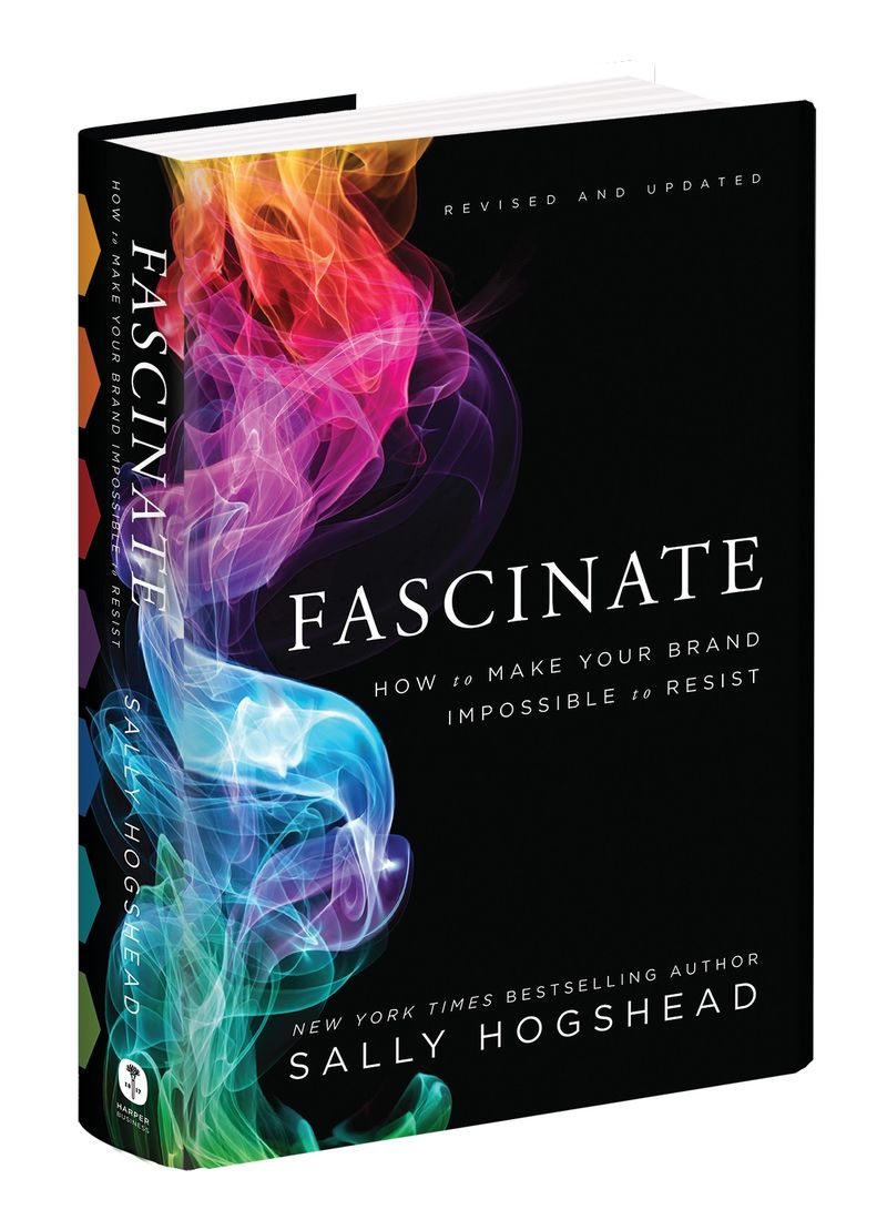 How to fascinate sally hogshead
