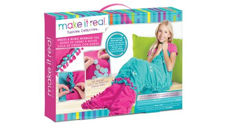Knotted Fashion Kits
