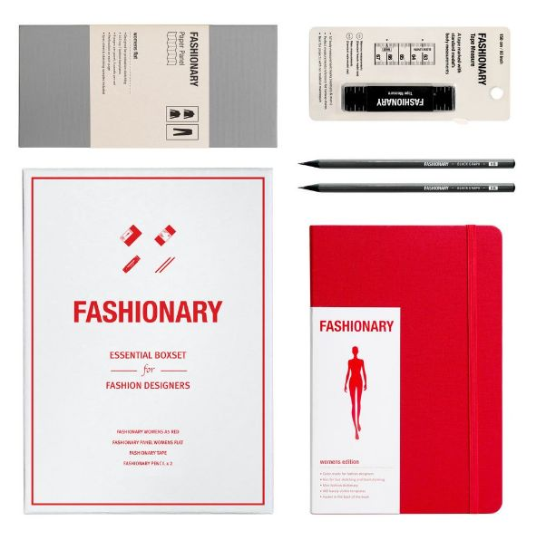 Creative Fashion Design Kits