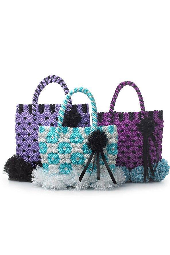 Fairytale-Inspired Designer Bags