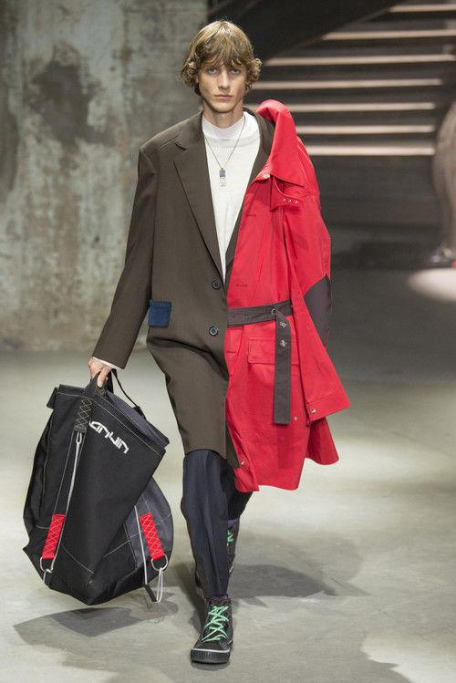 Multifunctional Luxurious Fashion