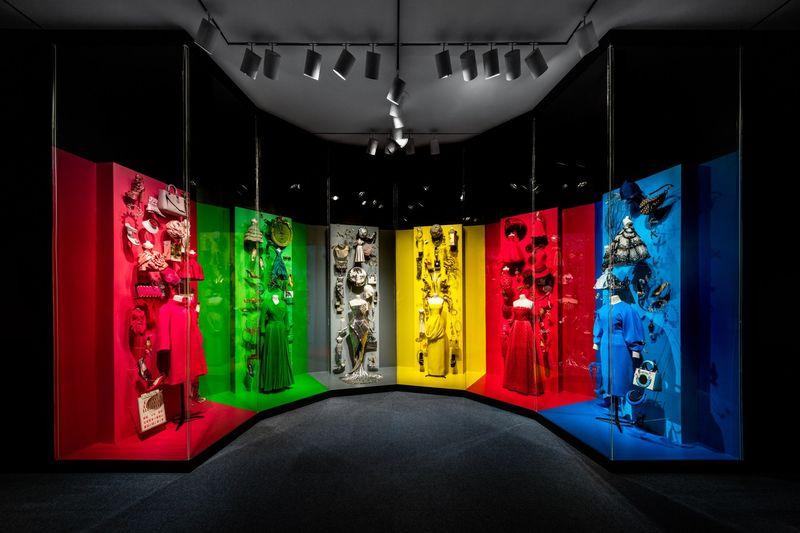 Legacy-Celebrating Fashion Exhibits