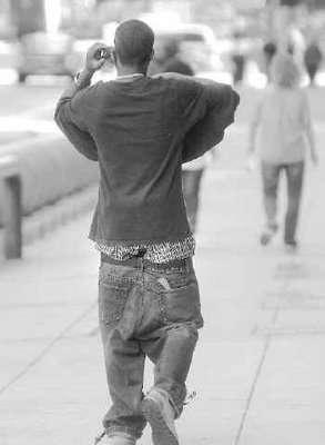 Fashion Facist Run Amok