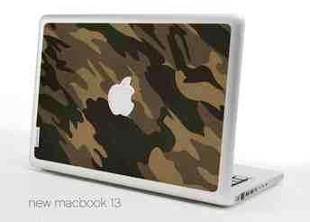 Sleek Laptop Skins