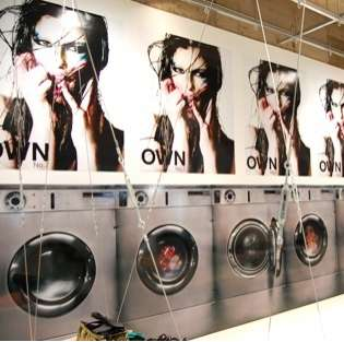 Fashion Launderettes