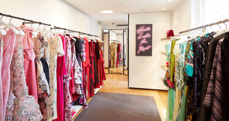 Luxury Fashion Loans