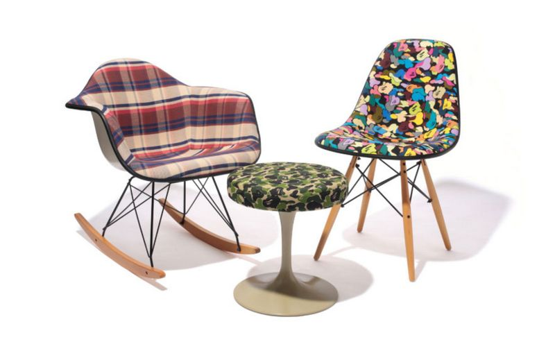 Hipster Textile Furnishings