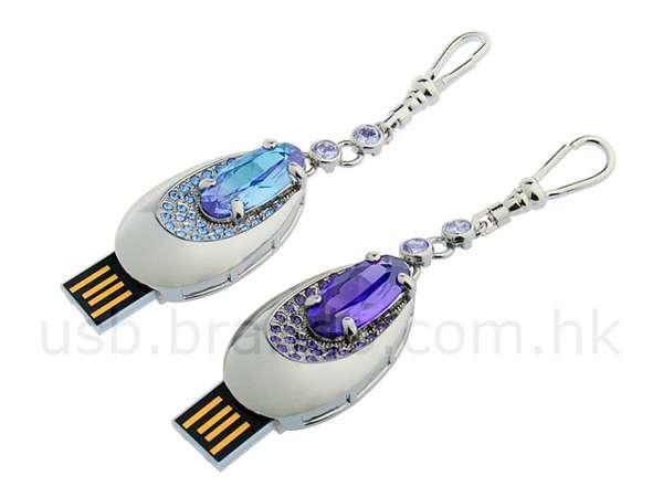 USB Jewelry
